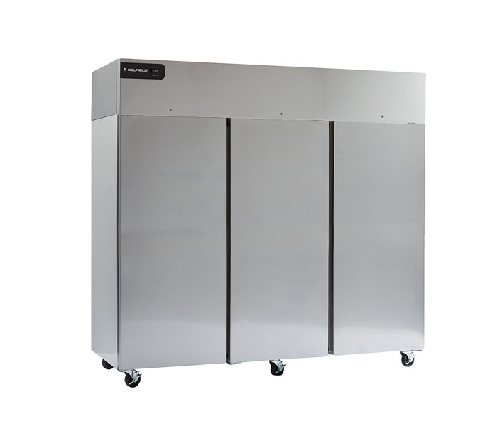 Delfield product coolscapes reach in solid door refrigerators asfbconference2016 Choice Image